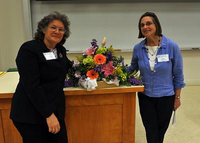 Women in Science 2010