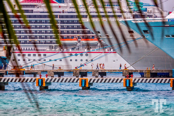 Pictures of Cozumel Mexico