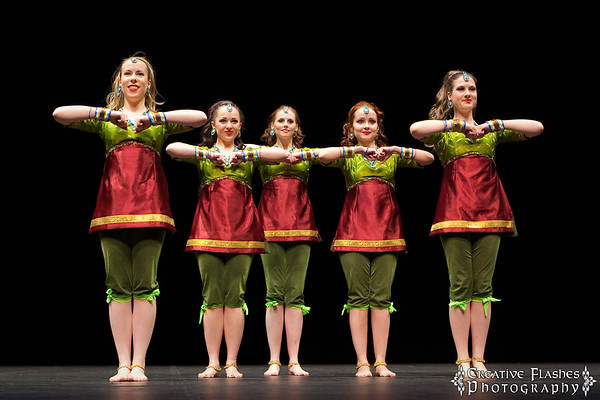 Blue Lotus Dance Company