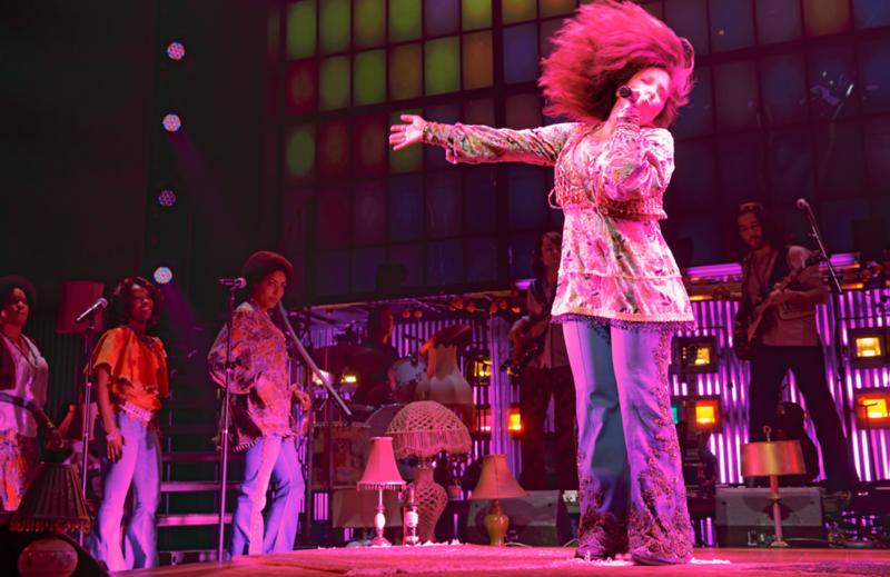 A Night with Janis Joplin