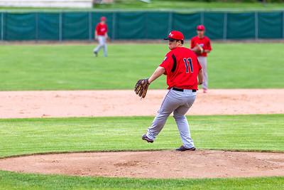GFW Legion Baseball vs Redwood Falls 061319