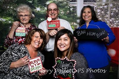 CTC Christmas Affair 2016
