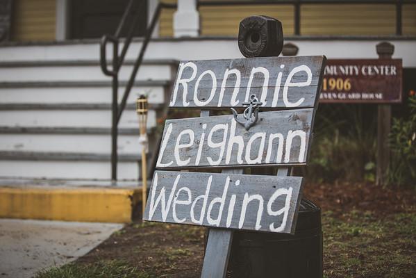 Leighann and Ronnie