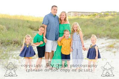 Dray Family 2020