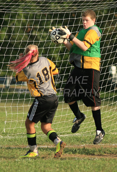 2011 BSS Coed Soccer