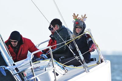 AYC Frostbite Racing 2020 December 6