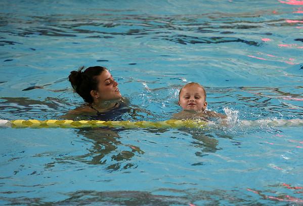 Willow's Swim Lessons