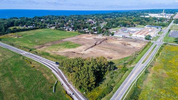 Erie Prosectus Aerials