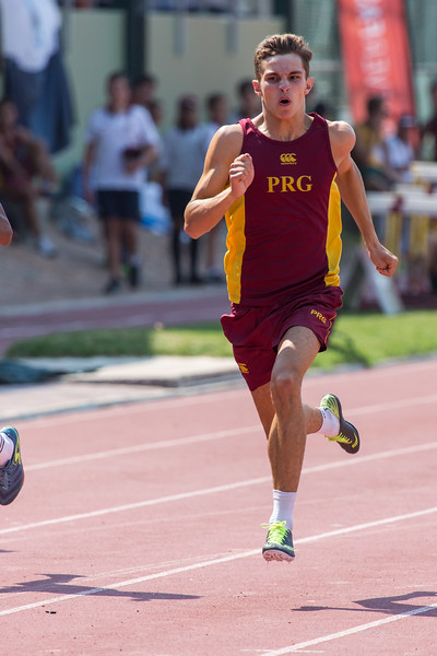 Prestige Athletics 2016 PRG Running