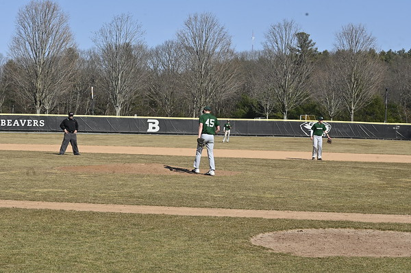 3.9.2020  BABSON PRACTICE PITCHERS  IMAGES