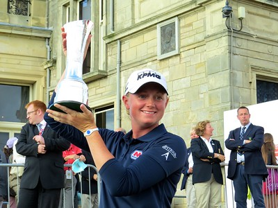 2013 Ricoh British Open