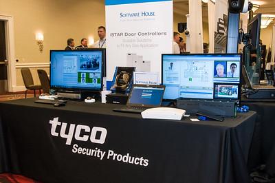 2016 TycoIS Advanced Services Tech Expo