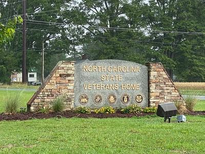 Masks for North Carolina Veterans