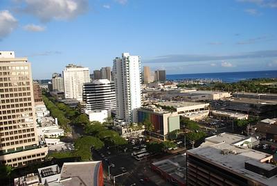 Hawaii July 2008