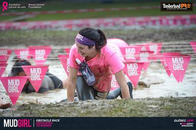 Mud Crawl 1500-1530