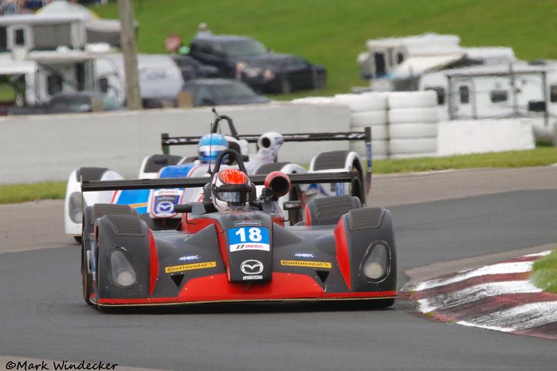 3RD 1MPC  Kyle Masson Performance Tech Motorsports