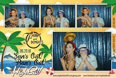 Burlesque Events