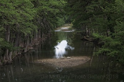 Medina River TX