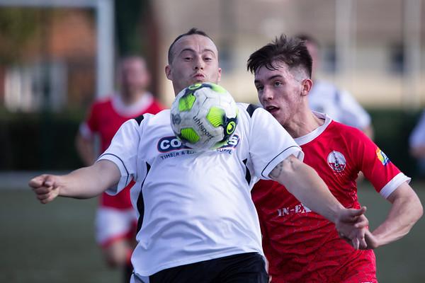 Alton FC Reserves vs Downton, 18 September 2021