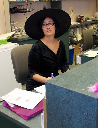 STBClinic Halloween 2012