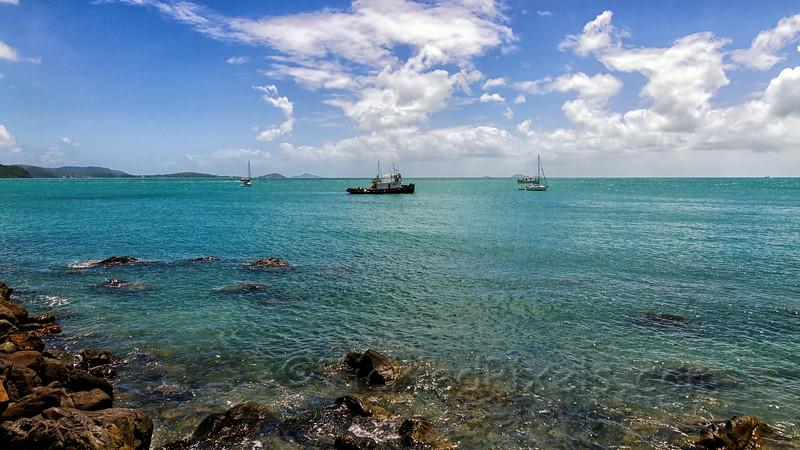 Pioneer Bay