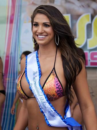 Miss ECSC 2012