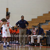 Vance Basketball Head Coach Brian Frasier