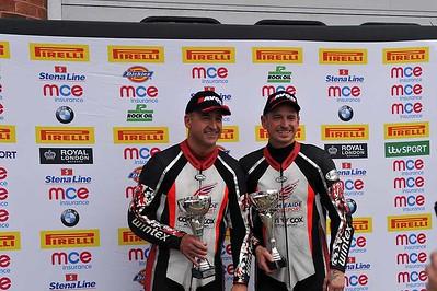 Round 10 - 2017 - Brands Hatch
