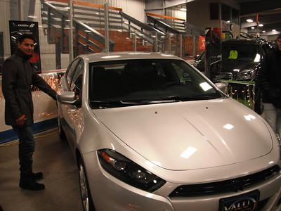 Automobile Vehicles