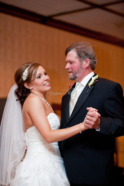 Parent Dances - Emily and Brent