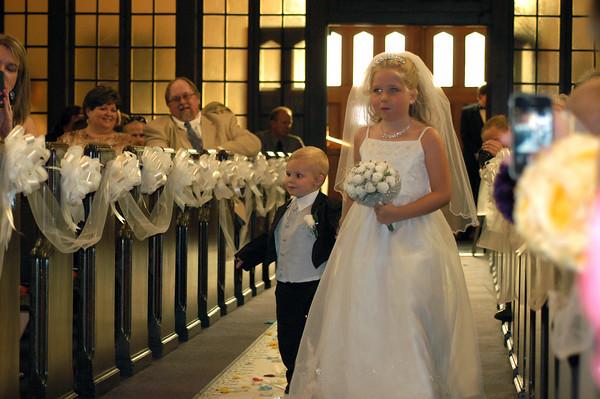 Chris & Brandi's Wedding Documentary