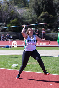 2018 Track and Field ShareSlo Meet