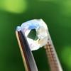 0.82ct Antique French Cut Diamond GIA J VS1 5