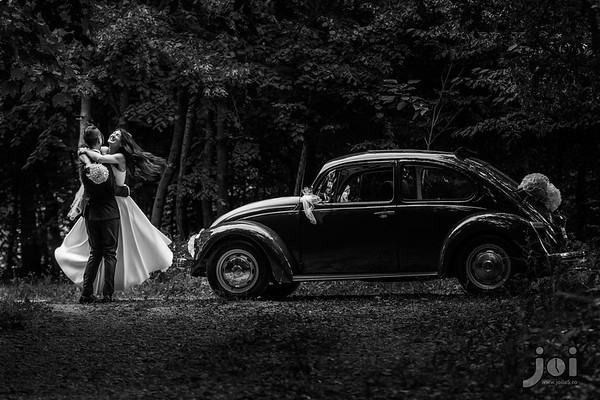 Wedding Raluca&László