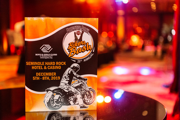 Bikers Bash Gala 2019