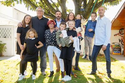 Famille Menut