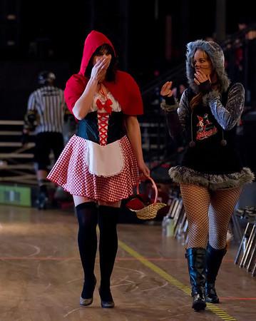 April 7, 2012 Rollerpunks!