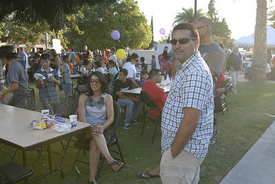 Kerman's National Night Out 2011