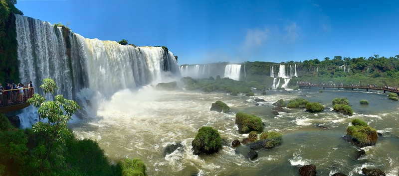 South America 2019 (Chile, Argentina, Brazil)