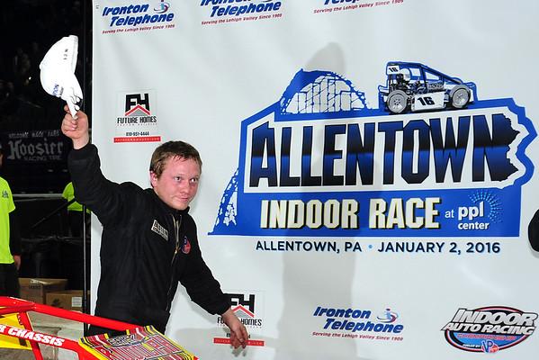 Allentown Indoor