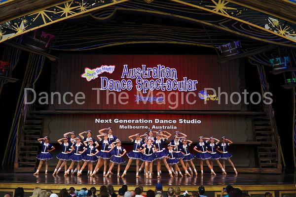 Next Generation Dance Studio