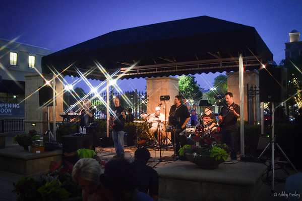 Brubakers at Stonecrest - May 15, 2015