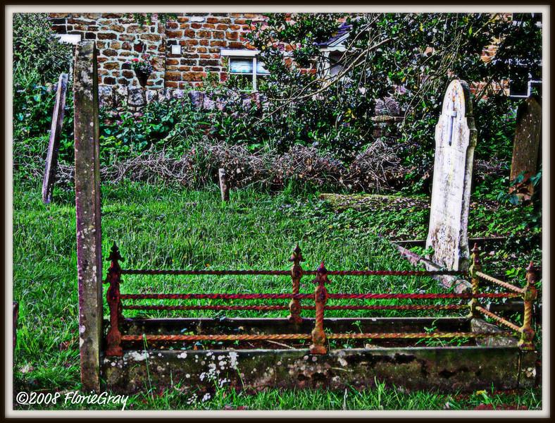 To Sleep, Perchance to Dream...  ©2008 FlorieGray, Wroxton