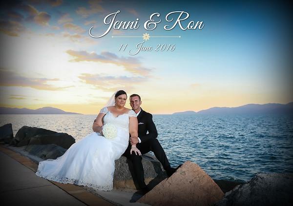 Jenni & Ron