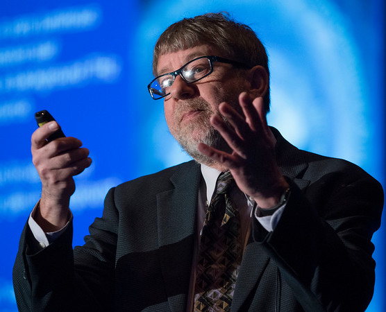 LAD Plenary Lecture: David Neufeld