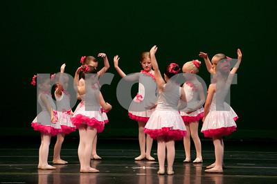 The Dance Attic Recital-1:30 Show 6-9-12