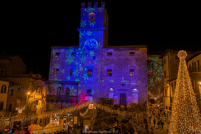 Natale  in Tuscany & Roma