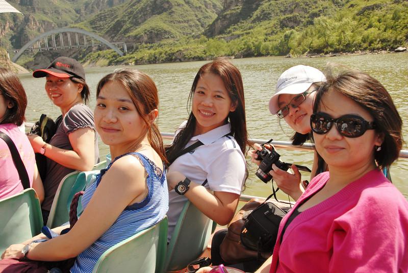 [20110730] MIBs @ Pearl Lake-珍珠湖 Day Trip (81).JPG