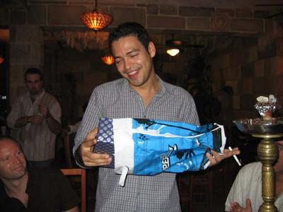 2006-07 Cumpleanos Carlos