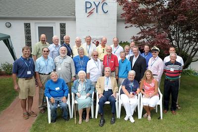 PYC 75th Anniversary